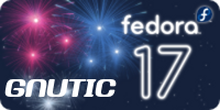 Fedora 17 DVD 64 bits