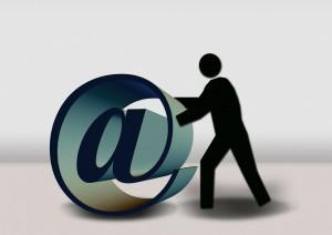 Email de la empresa