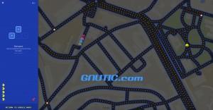 PacMan en tu ciudad